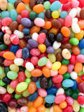 Jellybeans Easter Candy Jellybean Candies Background Royalty Free Stock Photography