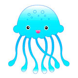 Jellyfish Stock Image