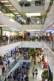 JEM Shopping Mall Stock Images