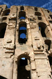jem Tunisia el zdjęcie stock