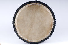 Free Jemba Drum Skin Royalty Free Stock Photos - 5746258