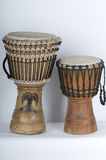Jemba Drums Royalty Free Stock Photo