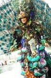 Jember Fashion Carnival Royalty Free Stock Photo