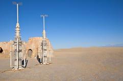 jemel ong miejsce Tunisia Zdjęcie Stock