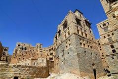 Jemen Obrazy Stock