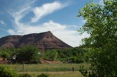 Jemez region, New Mexico Stock Images