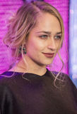 Jemima Kirke Photo stock
