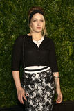Jemima Kirke. NEW YORK-APR 24: Jemima Kirke attends the 12th Annual Tribeca Film Festival Artists Dinner hosted by Chanel at Balthazar Restaurant on April 24 Royalty Free Stock Image