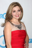 Jen Lilley arrives at the 4th Annual Night of Generosity Gala Event Stock Images