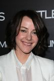 Jena Malone Stock Photo