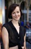 Jena Malone Lizenzfreies Stockfoto