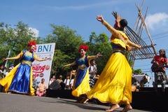Jenang 2015 a solas del festival Imagen de archivo