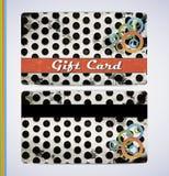 Jenas Gift Card Stock Photo