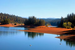 Jenkinson lake Royalty Free Stock Images