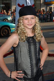 Jenna Boyd Stock Image