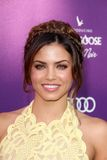 Jenna Dewan at the 2012 Chrysalis Butterfly Ball, Private Location, Los Angeles, CA 06-09-12 Stock Image