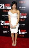 Jenna Dewan Fotografia Stock