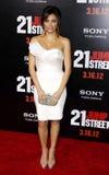 Jenna Dewan Immagine Stock Libera da Diritti