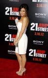 Jenna Dewan Fotografie Stock Libere da Diritti