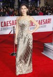 Jenna Dewan Imagens de Stock