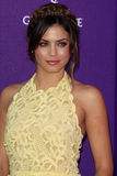 Jenna Dewan arriving at 11th Annual Chrysalis Butterfly Ball Stock Photos
