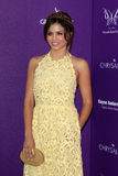 Jenna Dewan arriving at 11th Annual Chrysalis Butterfly Ball Stock Images