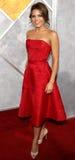 Jenna Dewan Stock Image