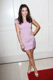 Jenna Dewan Tatum Royalty Free Stock Photography