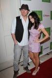 Jenna Dewan Tatum, Channing Tatum Stock Image