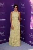 Jenna Dewan na esfera 2012 da borboleta da crisálida, posição confidencial, Los Angeles, CA 06-09-12 Fotos de Stock