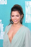 Jenna Dewan-Tatum at the 2012 MTV Movie Awards Arrivals, Gibson Amphitheater, Universal City, CA 06-03-12 Royalty Free Stock Images