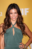 Jenna Dewan-Tatum arrives at the City of Hope's Music And Entertainment Industry Group Honors Bob Pittman Event Royalty Free Stock Photography