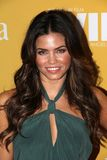 Jenna Dewan at the Women In Film Crystal + Lucy Awards 2012, Beverly Hilton Hotel, Beverly Hills, CA 06-12-12 Royalty Free Stock Photography