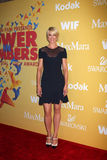 Jenna Elfman arrives at the City of Hope's Music And Entertainment Industry Group Honors Bob Pittman Event. LOS ANGELES - JUN 12:  Jenna Elfman arrives at the Royalty Free Stock Photos