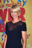 Jenna Elfman arrives at the City of Hope's Music And Entertainment Industry Group Honors Bob Pittman Event. LOS ANGELES - JUN 12:  Jenna Elfman arrives at the Royalty Free Stock Images