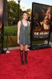 Jenna Malone Royalty Free Stock Image