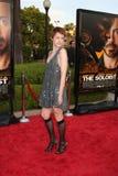 Jenna Malone Stock Photo