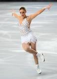Jenna MCCORKELL (GBR) Royalty Free Stock Image