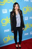 Jenna Ushkowitz. At the Glee Academy Screening, Leonard H. Goldenson Theater, North Hollywood, CA 05-01-12 Royalty Free Stock Images