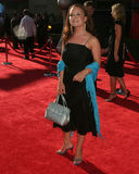 Jenna Von Oy. 2004 KATHY HUTCHINS /HUTCHINS PHOTO.ESPY AWARDS.HOLLYWOOD, CA.JULY 13, 2004..JENNA VON OY Stock Photos