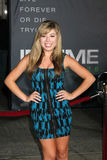 Jennette McCurdy. LOS ANGELES - OCT 20: Jennette McCurdy arriving at the In Time Los Angeles Premiere at the Los Angeles on October 20, 2011 in Westwood, CA stock photo
