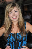 Jennette McCurdy. At the Los Angeles premiere of In Time at the Regency Village Theatre, Westwood. October 20, 2011 Los Angeles, CA Picture: Paul Smith / Royalty Free Stock Photography
