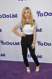 Jennette McCurdy Stock Photography