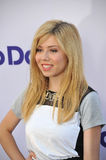 Jennette McCurdy Royalty Free Stock Image