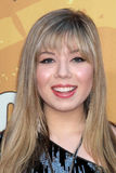 Jennette McCurdy Stock Photo