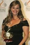 Premios Lo Nuestro Awards stock photography