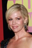 Jennie Garth at the 2012 CMT Music Awards, Bridgestone Arena, Nashville, TN 06-06-12 Royalty Free Stock Photo