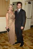 Jennie Garth, Peter Facinelli Stock Photo