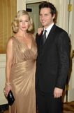 Jennie Garth, Peter Facinelli Royalty Free Stock Image