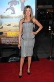 Jennifer Aniston royalty-vrije stock afbeeldingen